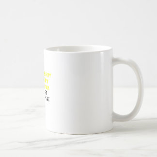 Open Heart Surgery Survivor Part Man Part Machine Coffee Mug