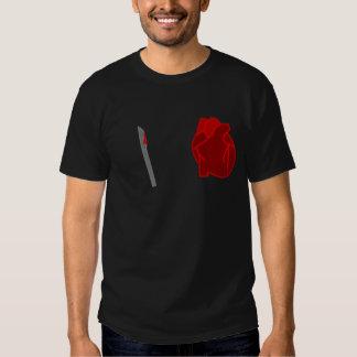 open heart surgery tee shirts