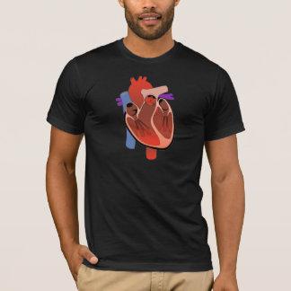 Open Hearted T-Shirt