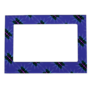Open Hearts Magnetic Photo Frame