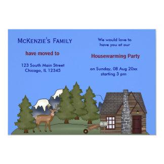 Open House Personalized Invite