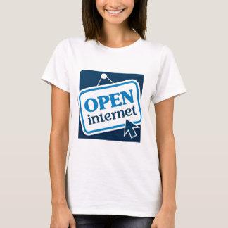 Open Internet T-Shirt