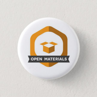 Open Materials Badge Button