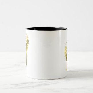 Open Mic coffee mug
