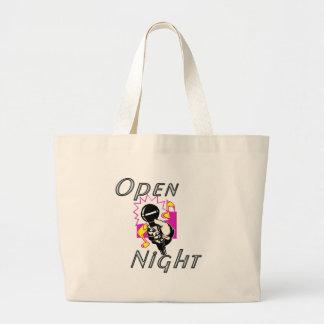 Open Mic Night Bags