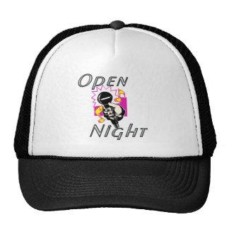 Open Mic Night Trucker Hat