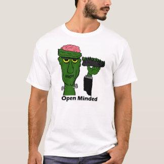 Open Minded Monster T-Shirt