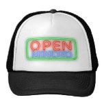 Open Minded Trucker Hat