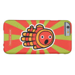 Hand shaped Open Mouth Baby Clown Fish Barely There iPhone 6 Case