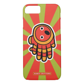 Open Mouth Baby Clown Fish iPhone 7 Case