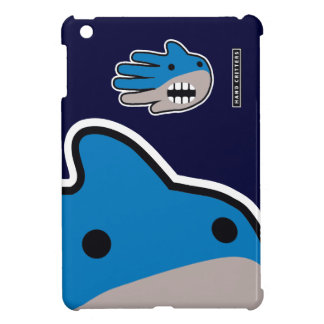 Open Mouth Shark Case For The iPad Mini