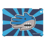 Hand shaped Open Mouth Shark iPad Mini Covers