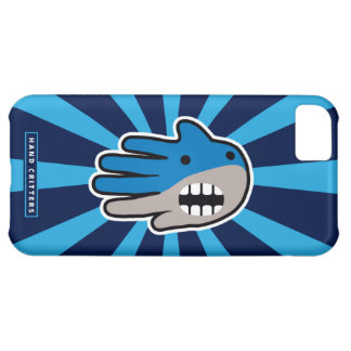Open Mouth Shark iPhone 5C Covers
