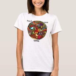 OPEN MY EYES - Customized T-Shirt