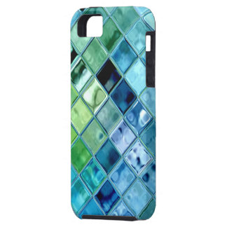 Open Ocean Digital Art for Custom Smartphone iPhone SE/5/5s Case