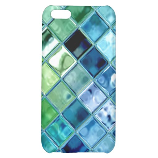 Open Ocean for customizable iPhone 5C Covers
