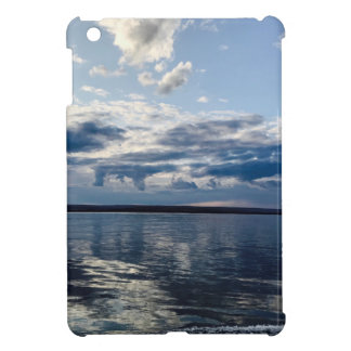 Open Ocean iPad Mini Cover