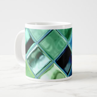 Open Ocean Jumbo Mug ~ custom art home office gift