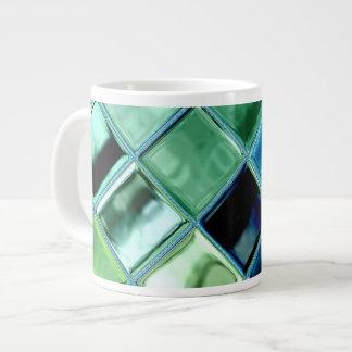 Open Ocean Jumbo Mug ~ custom art home office gift 20 Oz Large Ceramic Coffee Mug
