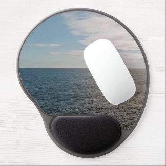 Open Oceans Gel Mousepad