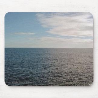 Open Oceans Mousepad