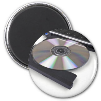 open optical disk drive, cd, dvd, blu-ray magnet
