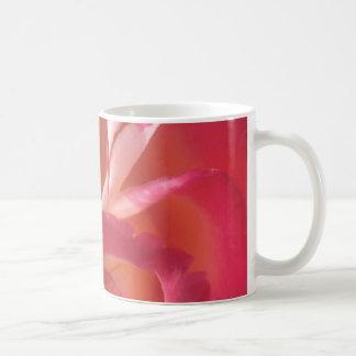 Open Pink Rose Favor Mug (2)
