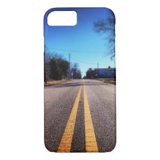 Open Road | Birmingham, Alabama iPhone 8/7 Case