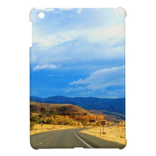 Open Road Case For The iPad Mini