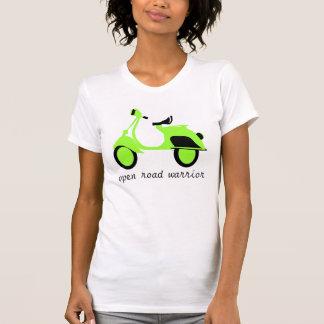 Open Road Warrior T-Shirt