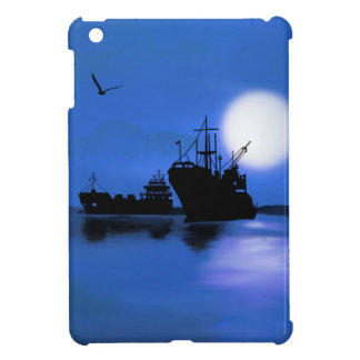 Open sea cover for the iPad mini