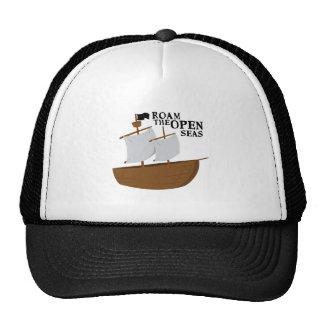 Open Seas Trucker Hat