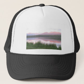 OPEN SKIES TRUCKER HAT