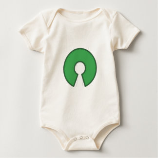 Open Source Baby Bodysuit