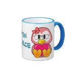 Open Source Chick (Women in Computing Technology) Mug