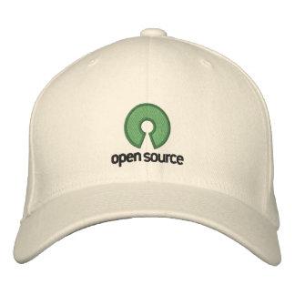 Open Source Flex Fit hat