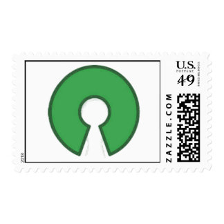 Open Source Stamps
