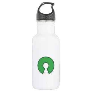 Open Source Water Bottle