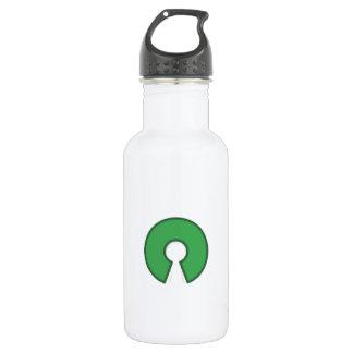 Open Source Water Bottle