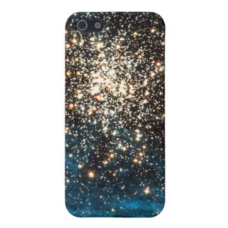 Open Star Cluster NGC 1850 in Dorado Constellation iPhone SE/5/5s Case