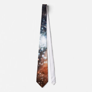 Open Star Cluster NGC 3603 in the Carina Nebula Neck Tie