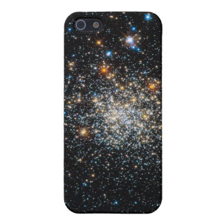 Open Star Cluster NGC 411 Case For iPhone SE/5/5s
