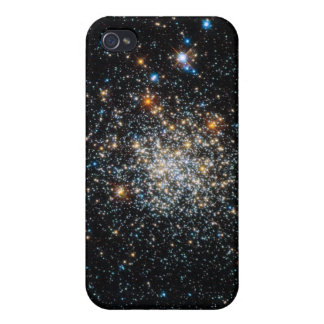 Open Star Cluster NGC 411 iPhone 4 Cover