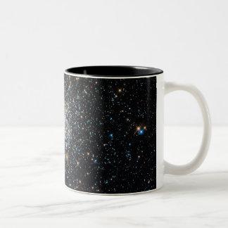 Open Star Cluster NGC 411 Coffee Mug