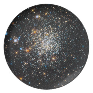 Open Star Cluster NGC 411 Plate