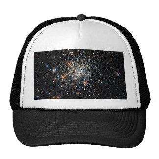Open Star Cluster NGC 411 Trucker Hat