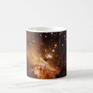 Open Stellar Cluster Pismis 24 NGC 6357 Coffee Mug