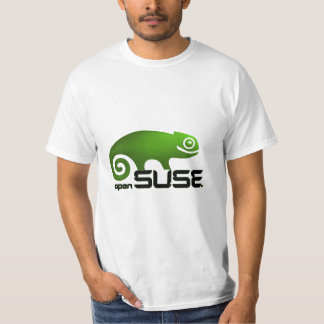 Open SUSE T Shirt