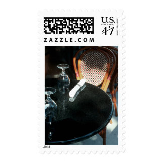 Open Table for Dinner Postage