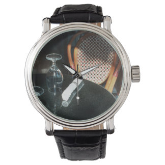 Open Table for Dinner Wrist Watches
